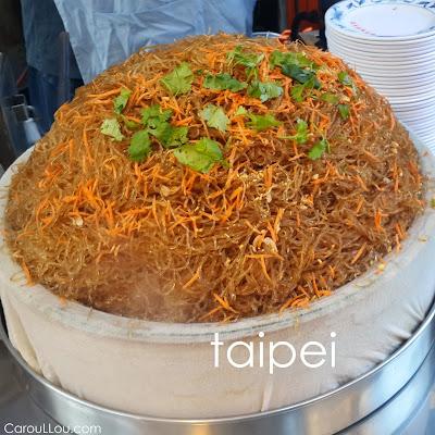 CarouLLou.com CarouLLou  in Taiwan street food +-