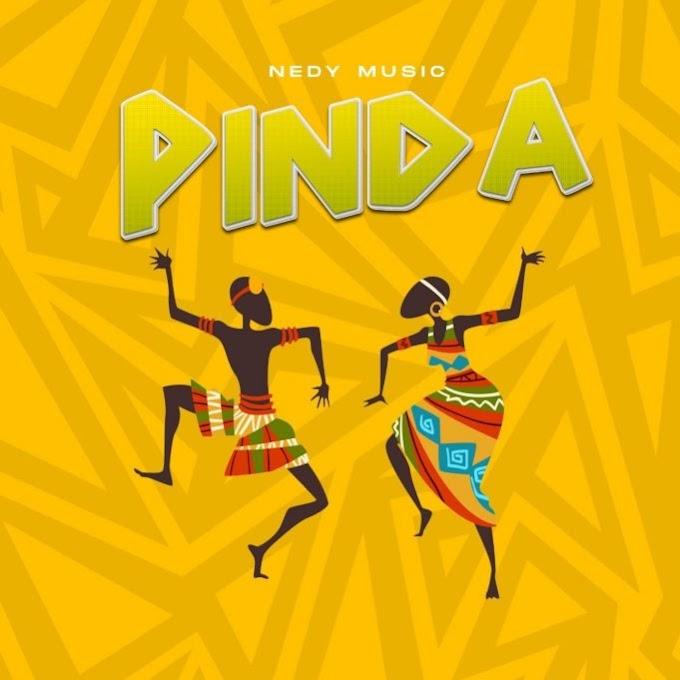 AUDIO: Nedy Music – PINDA   Download