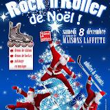 Rock n Roller - Noël 2012
