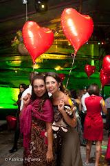 Foto 2353. Marcadores: 30/07/2011, Casamento Daniela e Andre, Rio de Janeiro