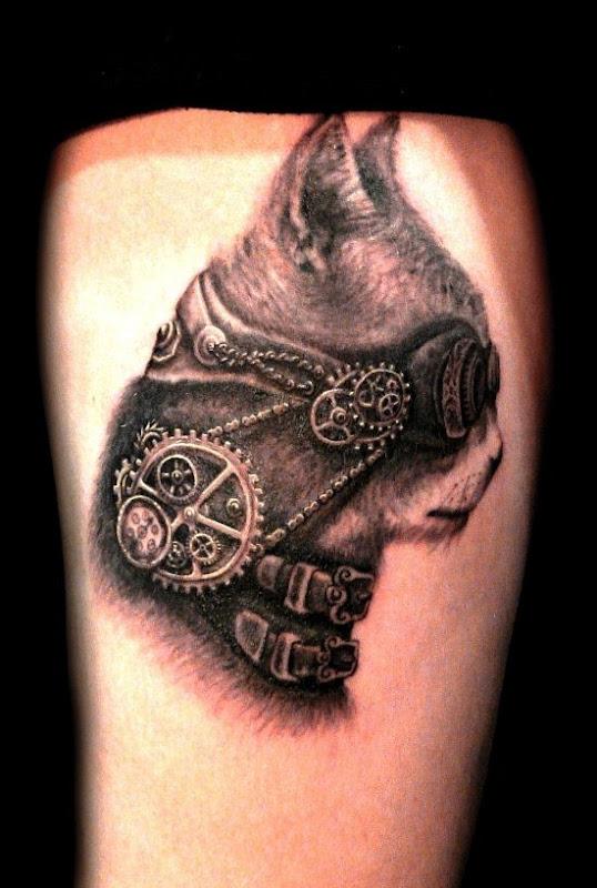 steampunk_gato_tatuagem