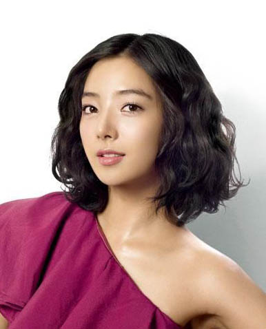Asian celebrity haircuts