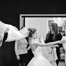 Wedding photographer Aleksey Syrkin (syrkinfoto). Photo of 14.06.2016