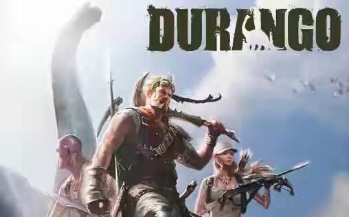 Durango Wild Lands Mod
