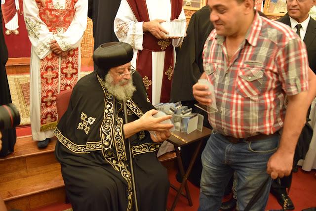 H.H Pope Tawadros II Visit (2nd Album) - DSC_0542.JPG