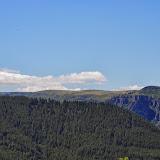 Tras le Mont, 800 m, Cocurès (Lozère), 10 août 2013. Photo : J.-M. Gayman