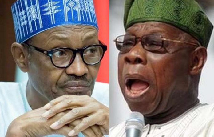 End violent attacks across Nigeria - Obasanjo warns Buhari