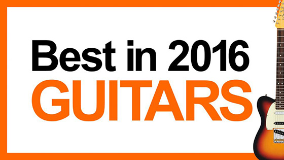 Best in guitars 560