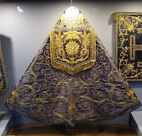 Vestments from the Cathedral of Seville