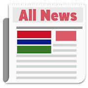 Gambia All News & Radio