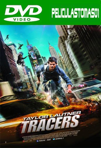 Tracers (2015) DVDRip