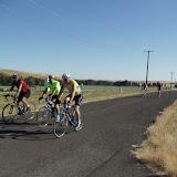 POW Bike Ride Pilot Rock 07232011