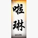 lalin
