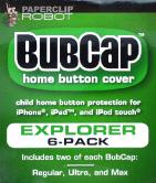 BubCap Explorer 6-Pack