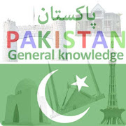 Pakistan General Knowledge