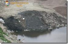 Sequestro 200 milioni settore rifiuti