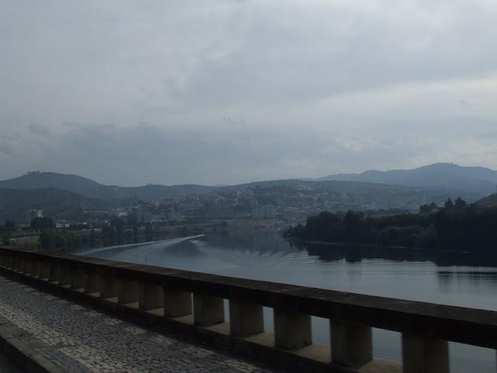 Indo nós, indo nós... até Mangualde! - 20.08.2011 DSCF2264