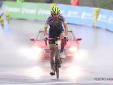 Teambus van Wanty-Gobert begeeft het in Dauphiné