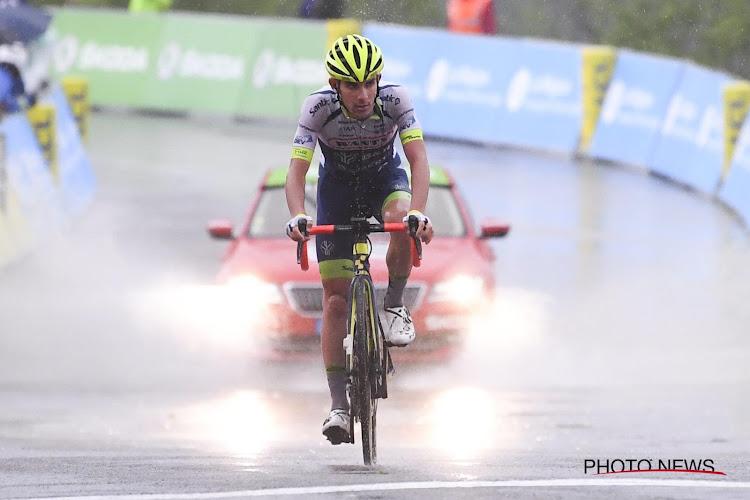 Wanty-Gobert zit plots zonder teambus in de Dauphiné