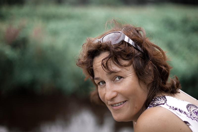 Dr. Claudia Raschka