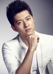 Damon Guo Jiahao China Actor