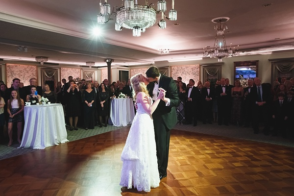Classic Colonial Williamsburg Winter Wedding Tidewater