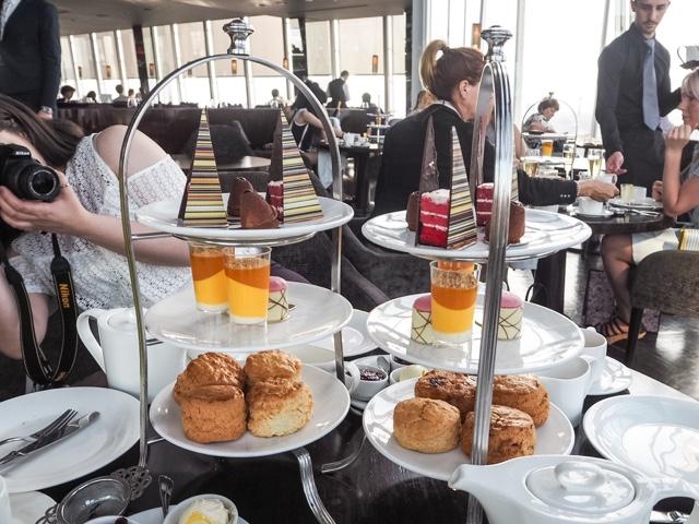lifestyle-fashion-food-blog-farfetch--afternoon-tea-aqua-shard-london