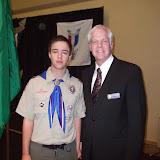 Matthew and Representative Hargrove
