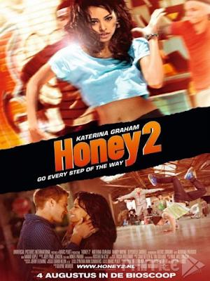 Phim Vũ Công Ngọt Ngào 2 - Honey 2 (2011)