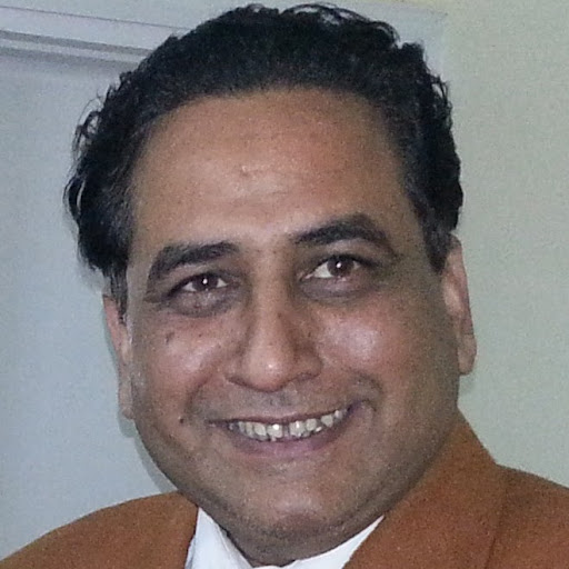 Muhammad Quraishi Photo 11
