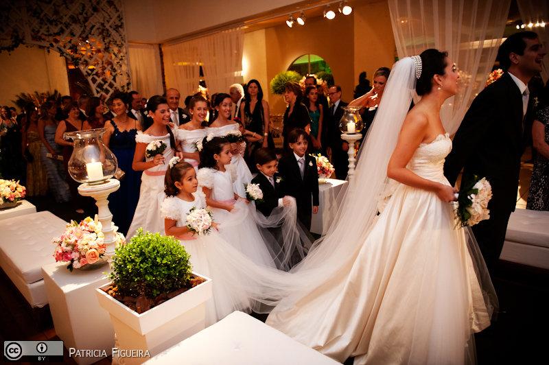 Foto de casamento 1351 de Nathalia e Fernando. Marcações: 04/12/2010, Casamento Nathalia e Fernando, Niteroi.