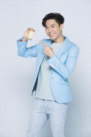 William Wei / Wei Li-an China Actor