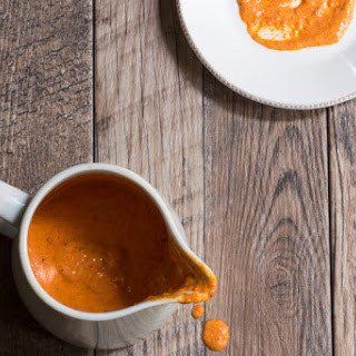 Roasted Red Pepper Aioli Recipe
