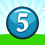 Five APK icon