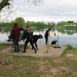 19-04-2009 _ Inizio corso ARA Base