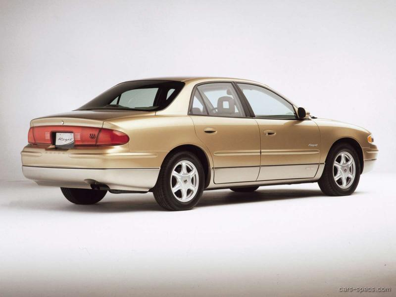 2001 buick regal sedan specifications pictures prices. Black Bedroom Furniture Sets. Home Design Ideas