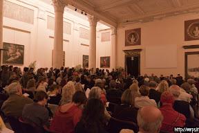 Picasso, Milano, Palazzo Reale - Conferenza Stampa