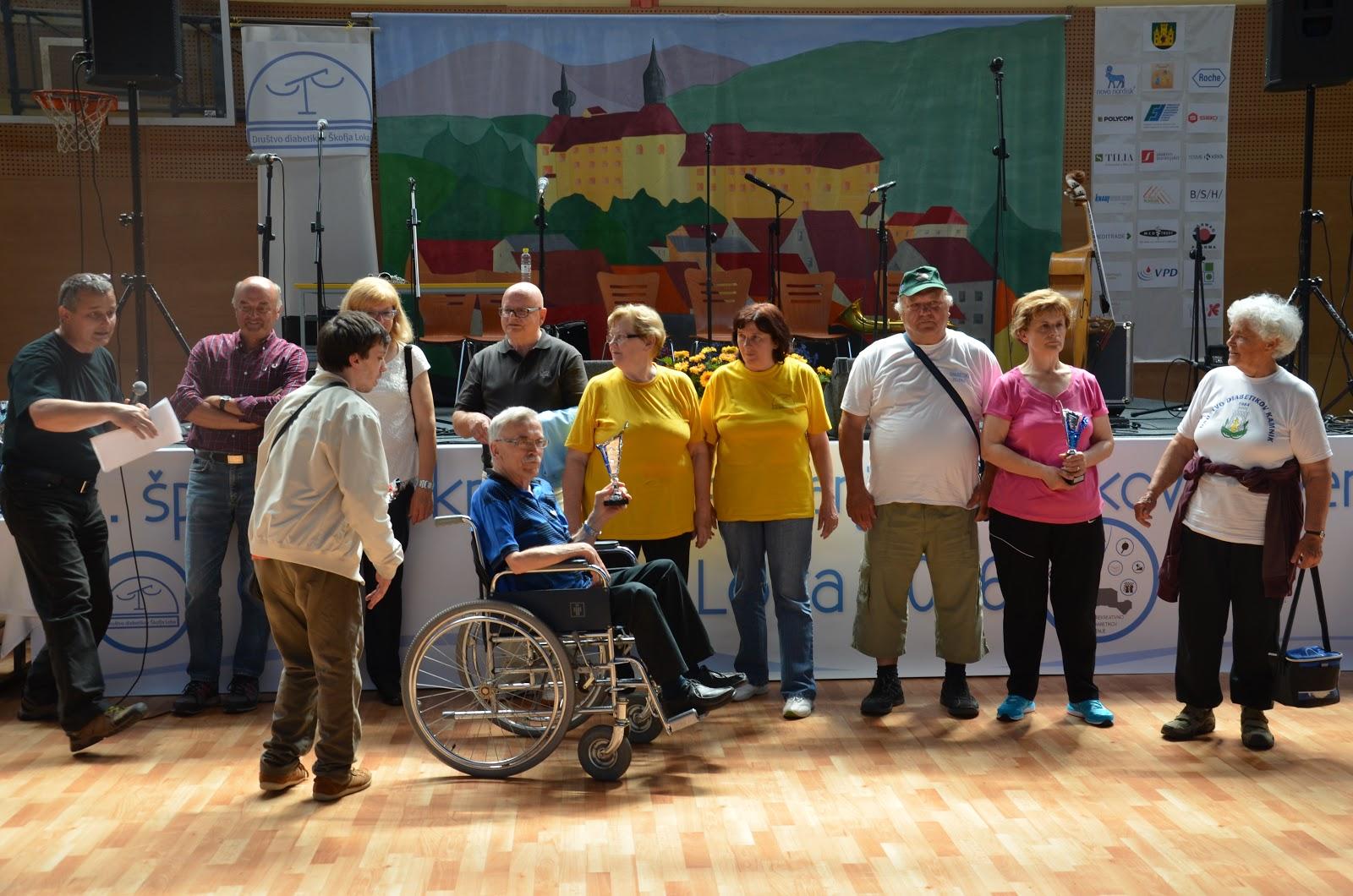 21. športno srečanje diabetikov Slovenije - DSC_1114.JPG