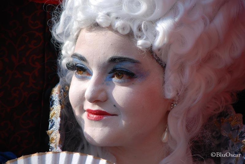 Carnevale di Venezia 17 02 2010 N42
