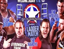 TNA Impact Wrestling 2014/09/17