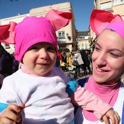 Carnaval Escolar - Montijo 2013