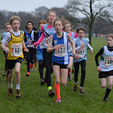 Witton Park Junior Trail Relay 2013 by Dave
