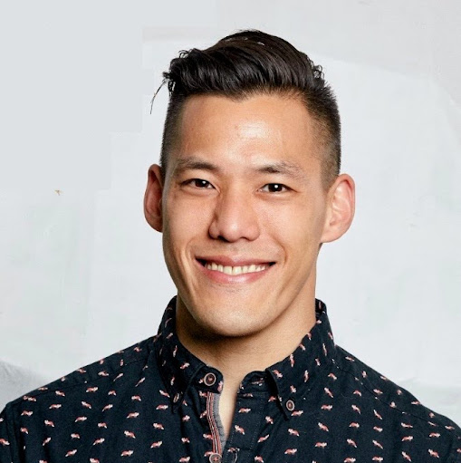 Charles Chung
