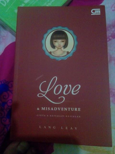 Review Cinta dan Kesialan-kesialan