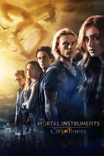 Cassandra Clare And Jamie Campbell Bower Talk The Mortal Instruments