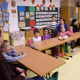 Předškoláček 2013 - 1. setkání