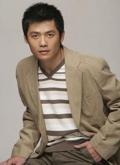 Lin Xiyue China Actor