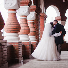 Wedding photographer Darya Chernyakova (Darik). Photo of 27.11.2015