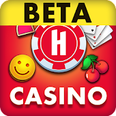 Download Huuuge Casino: BETA version APK to PC