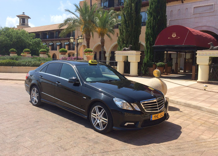 Professional Taxi Transfers from Larnaca Airport, Anywhere in Cyprus | Full Day & Half Day Tours in Cyprus